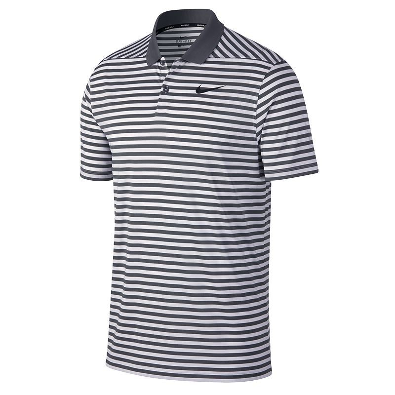 e030743c Victory polo stripe | NK262 | Parrish Designs